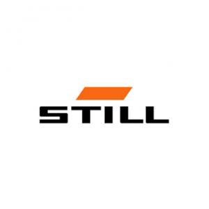 Still logo linking to portal
